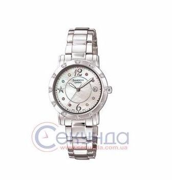 Часы CASIO SHN-4020DP-7AEF