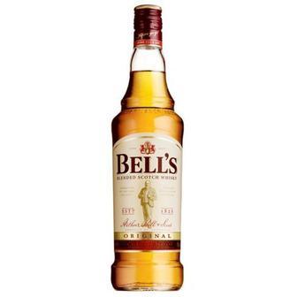 ВІСКІ Extra Special, 0,5 л BELL`S