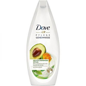 Крем-гель для душа Dove Вдохновляющий 250мл