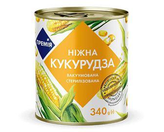 Кукурудза ніжна «Премія»® 340