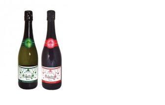 Напиток алк. игр на осн. бел/кр вина Dolce vita Fragolino Bianco, 0,75л
