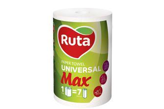 Бумажные полотенца Ruta
