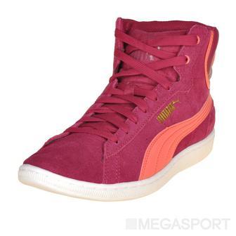 Ботинки Puma Vikky Mid