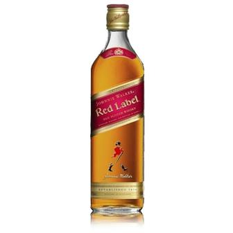 Віскі Red Label Johnnie Walker 0,5 л