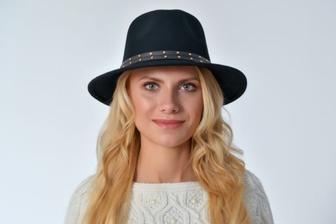 Шляпа Федора B1200