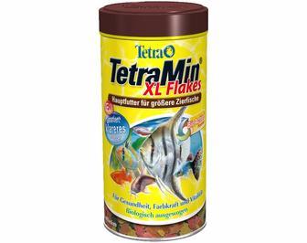 Основний корм Tetra MIN 100 мл пластівці Tetra 762701