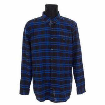 Рубашка синяя C&A
